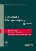 Betriebliche Altersversorgung - Nikolai Laßmann, Dietmar Röhricht