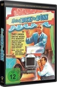 Durch Dick Und Dünn - Theo Lingen