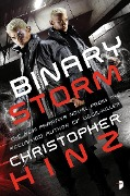 Binary Storm - Christopher Hinz