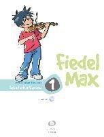 Fiedel-Max für Violine Schule Band 1 - Andrea Holzer-Rhomberg