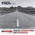 Analog fotografieren und entwickeln - Marc Stache
