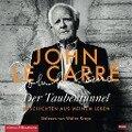 Der Taubentunnel - John Le Carré