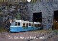 Die Göteborger Straßenbahn (Wandkalender 2019 DIN A4 quer) - Wolfgang Gerstner