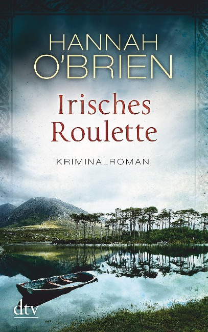 Irisches Roulette - Hannah O'Brien