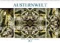 Austernwelt (Wandkalender 2019 DIN A2 quer) - Nupho Nihat Uysal Photography