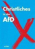 Christliches in der AfD -