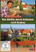 Von Görlitz durch Schlesien nach Krakau - Wunderschön! -