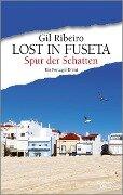 Lost in Fuseta - Spur der Schatten - Gil Ribeiro