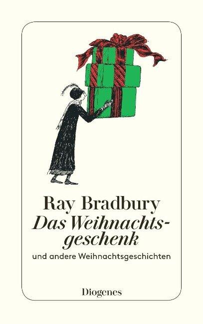 Das Weihnachtsgeschenk - Ray Bradbury