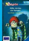 Hilfe, ich bin ein Vampir! - Susan Niessen