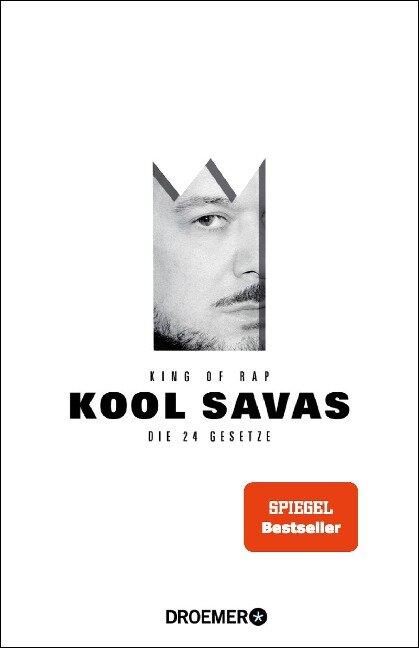 King of Rap - Kool Savas