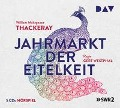 Jahrmarkt der Eitelkeiten - William Makepeace Thackeray