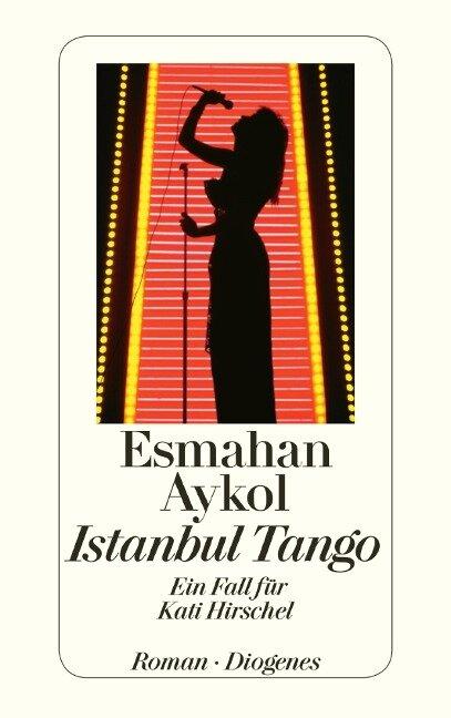 Istanbul Tango - Esmahan Aykol