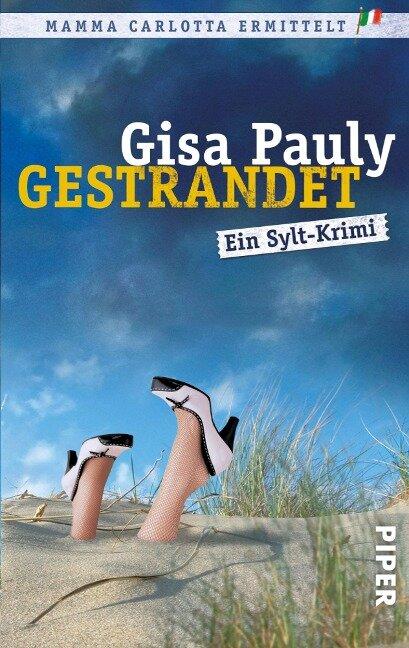 Gestrandet - Gisa Pauly