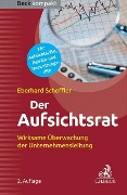 Der Aufsichtsrat - Eberhard Scheffler