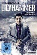 Lilyhammer - 2. Staffel -
