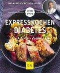 Expresskochen Diabetes - Matthias Riedl