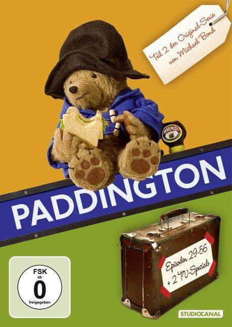 Paddington - Teil 2 - Michael Bond