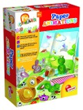 Paper Animations -