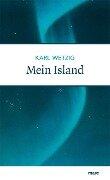 Mein Island - Karl Wetzig