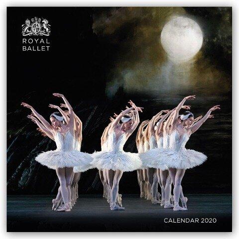 Royal Ballet - Königliches Ballett 2020 -