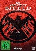 Agents of S.H.I.E.L.D. - Joss Whedon, Jack Kirby, Stan Lee, Paul Zbyszewski, Jeffrey Bell
