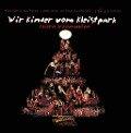 Wir Kinder vom Kleistpark feiern Weihnachten. CD 04 - Elena Marx, Jens Tröndle