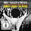 Songs From The Road - Andy And The U. N. Frasco