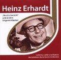 Noch ein Gedicht und andere Ungereimtheiten - Heinz Erhardt