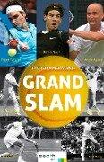 Grand Slam - Die besten Tennisspieler aller Zeiten - Thorsten Medwedeff