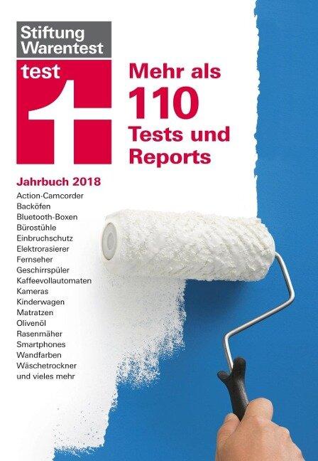 test Jahrbuch 2018 -