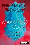 Marketing 4.0 - Philip Kotler, Hermawan Kartajaya, Iwan Setiawan