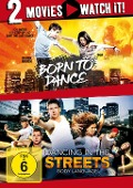 Born to Dance / Dancing in the Streets -