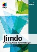 Jimdo - Alexander Kerscher