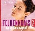 Feldenkrais Gesicht & Kiefer - Hörbuch - Birgit Lichtenau