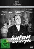 Anton, der Letzte -