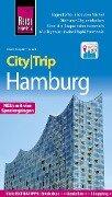 Reise Know-How CityTrip Hamburg - Hans-Jürgen Fründt