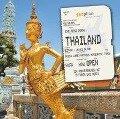 Eine Reise durch Thailand - Sascha Lübbe, Matthias Morgenroth
