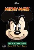Micky Maus - Die Anthologie - Walt Disney