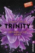 Trinity - Gefährliche Nähe - Audrey Carlan