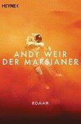 Der Marsianer - Andy Weir