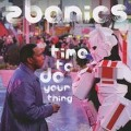 Time To Do Your Thing - Gregory zbonics feat. Porter