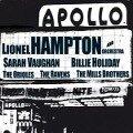 Apollo Theater -