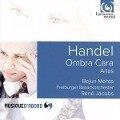 Ombra Cara - B. /Jacobs/Freiburger Barockorchester Mehta