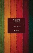Leviathon - Thomas Hobbes