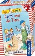 Conni und die Tiere -