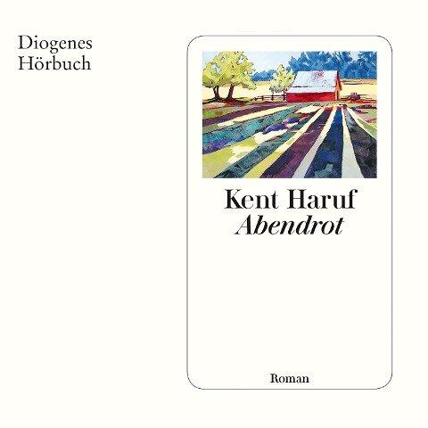 Abendrot - Kent Haruf