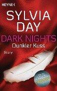 Dunkler Kuss - Sylvia Day