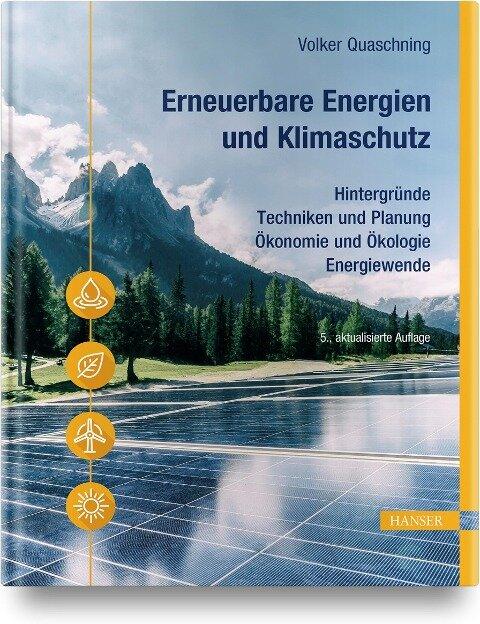 Erneuerbare Energien und Klimaschutz - Volker Quaschning