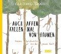 Auch Affen fallen mal von Bäumen - Ella Frances Sanders